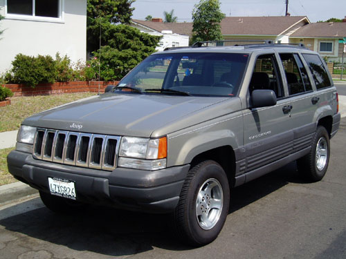 1997 jeep grand cherokee laredo manual. Cars Review. Best American Auto & Cars Review