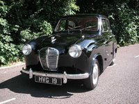Picture of 1955 Austin A30, exterior, gallery_worthy