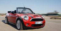 Picture of 2009 MINI Cooper John Cooper Works, exterior, gallery_worthy