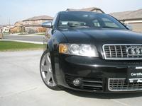 Picture of 2004 Audi S4 4 Dr quattro AWD Sedan, exterior