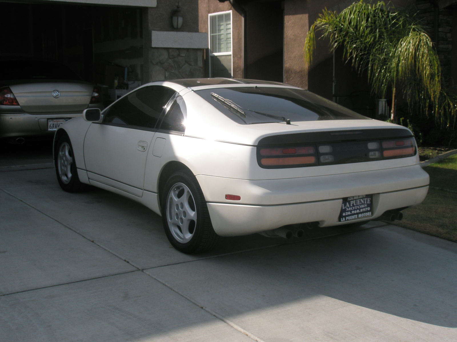1992 Nissan 300zx Pictures Cargurus