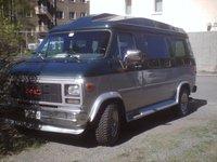 Picture of 1992 GMC Vandura G35, exterior, gallery_worthy