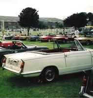 Picture of 1970 Triumph Vitesse, exterior