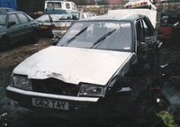 Picture of 1986 Austin Montego, exterior, gallery_worthy