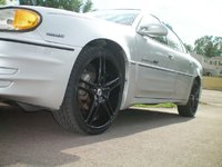 Picture of 2001 Pontiac Grand Am GT, exterior, gallery_worthy