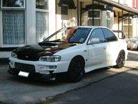 Picture of 1999 Subaru Impreza, exterior