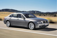 Picture of 2008 BMW 7 Series Alpina B7 RWD, exterior, gallery_worthy