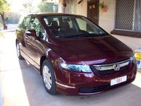 Picture of 2010 Honda Insight, exterior, gallery_worthy