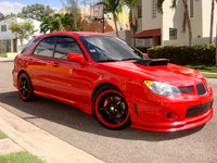 Picture of 2006 Subaru Impreza WRX Limited Wagon, exterior, gallery_worthy