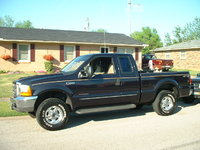 Picture of 2000 Ford F-250 Super Duty Lariat 4WD Crew Cab SB, exterior