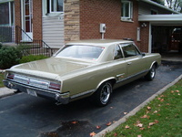 1965 Oldsmobile 442 picture, exterior