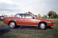 Picture of 1982 Buick Skyhawk, exterior, gallery_worthy