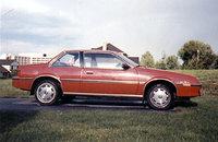 1982 Buick Skyhawk Overview