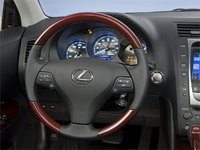 Picture of 2009 Lexus GS 450h, interior, gallery_worthy