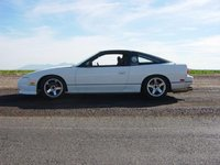 Picture of 1991 Nissan 180SX, exterior