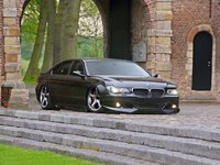 Picture of 2007 BMW 7 Series, exterior, gallery_worthy