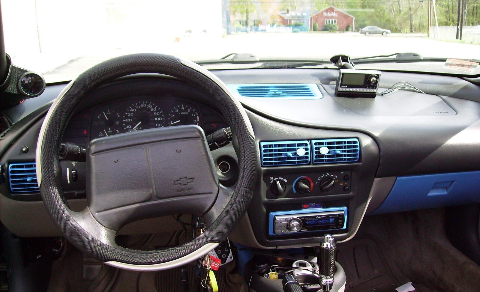 1996 chevrolet cavalier interior pictures cargurus - 2003 chevy cavalier interior parts ...