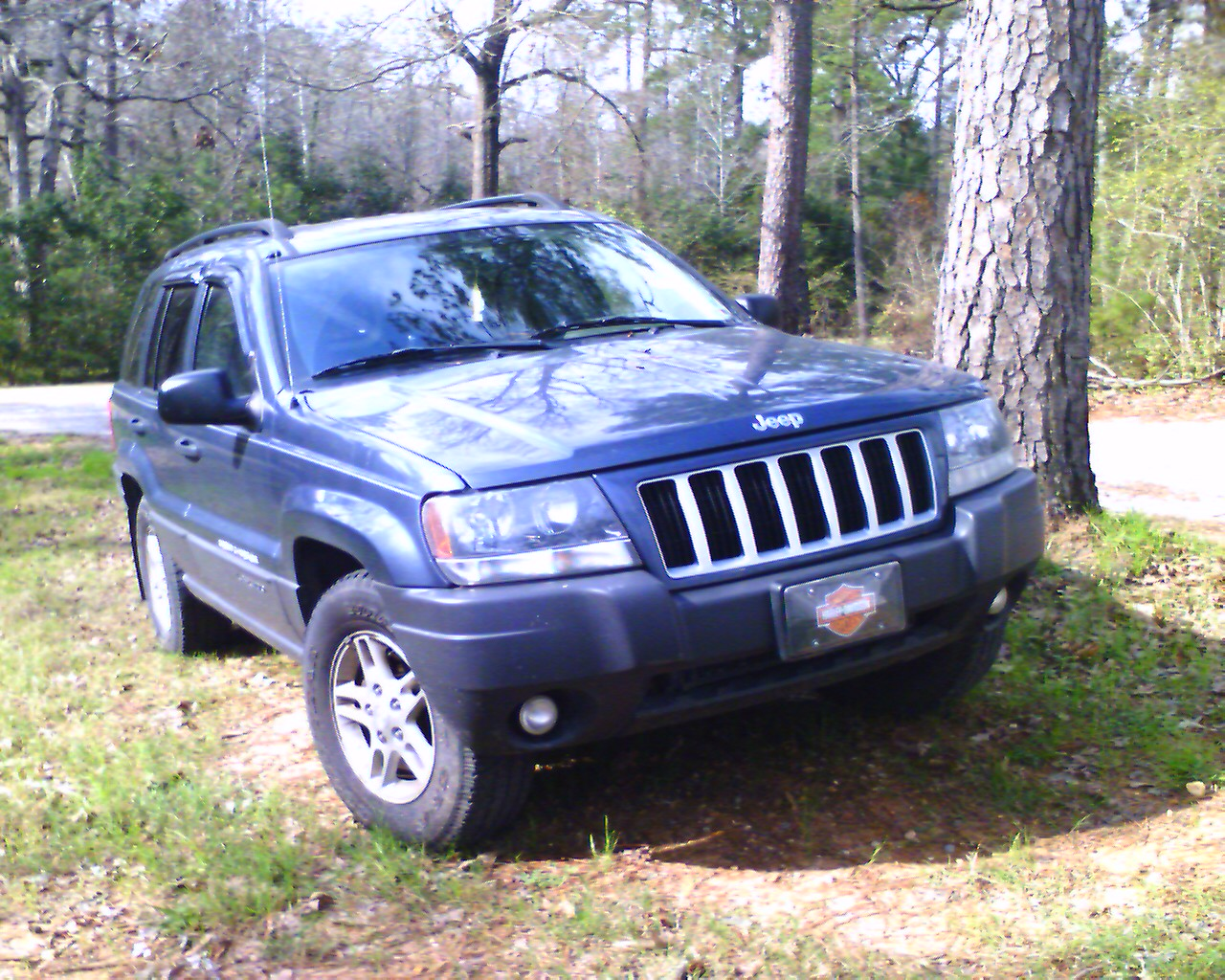 picture of 2004 jeep grand cherokee limited 4wd exterior. Cars Review. Best American Auto & Cars Review