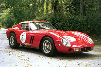 Picture of 1962 Ferrari 250 GTO, exterior