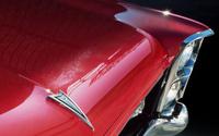 1967 Pontiac Le Mans picture, exterior
