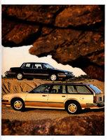 Picture of 1990 Pontiac 6000 4 Dr SE Sedan, exterior
