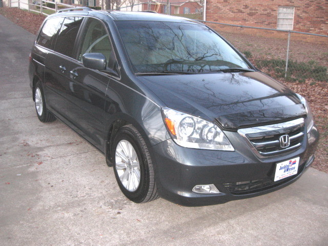 2006 Honda Odyssey User Reviews