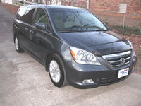Picture of 2006 Honda Odyssey Touring FWD, exterior, gallery_worthy