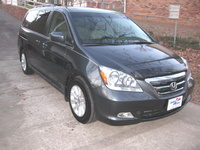 Picture of 2006 Honda Odyssey Touring, exterior
