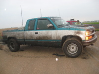 Picture of 1994 Chevrolet C/K 1500 Ext. Cab 6.5-ft. Bed 4WD, exterior