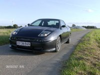 1995 Fiat Coupe Overview