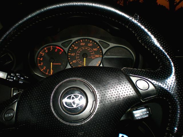 2003 Toyota Celica Interior Pictures Cargurus