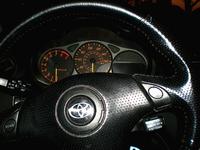 2003 Toyota Celica GTS picture, interior