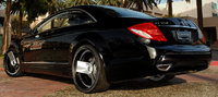 Picture of 2007 Mercedes-Benz CL-Class CL 550, exterior, gallery_worthy