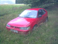 Picture of 1995 Toyota Corolla LE, exterior