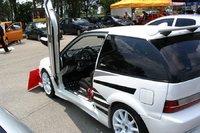 Picture of 1991 Suzuki Swift 2 Dr GT Hatchback, exterior, interior