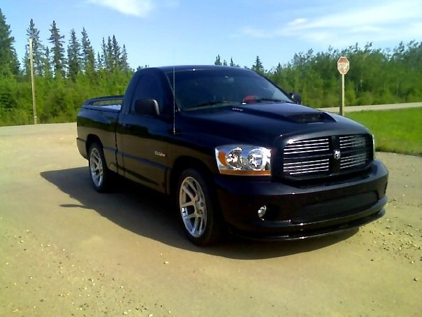 2006 dodge ram srt 10 overview cargurus. Black Bedroom Furniture Sets. Home Design Ideas