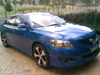 Picture of 2007 Toyota Aurion, exterior, gallery_worthy