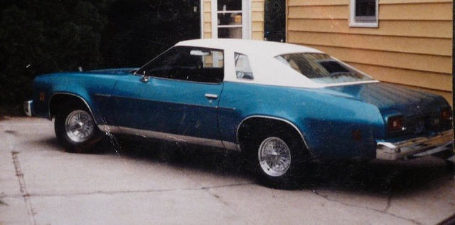Picture of 1974 Chevrolet Malibu, exterior