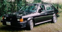 Picture of 1986 Dodge Omni, exterior, gallery_worthy