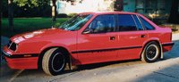 Picture of 1987 Dodge Lancer, exterior