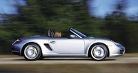 Picture of 2007 Porsche Boxster, exterior, gallery_worthy