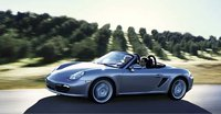 Picture of 2008 Porsche Boxster Limited Edition S, exterior, gallery_worthy