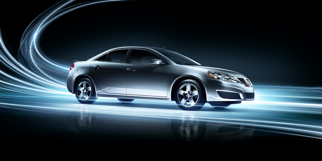 Picture of 2009 Pontiac G6 Base