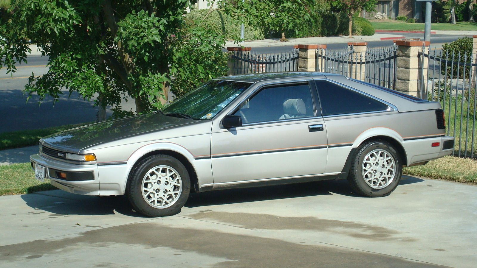 1985 Nissan Sentra For Sale | Autos Post