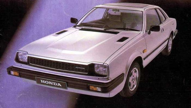 Picture of 1982 Honda Prelude, exterior, gallery_worthy