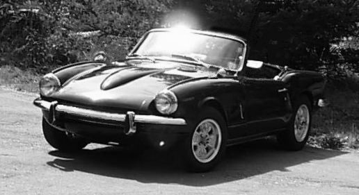 Picture of 1969 Triumph Spitfire