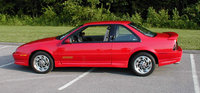 Picture of 1995 Chevrolet Beretta Z26, exterior