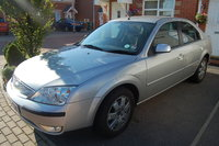 Picture of 2005 Ford Mondeo, exterior