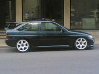 Picture of 1993 Ford Escort, exterior