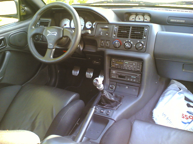 1993 ford escort interior pictures cargurus for Interieur 78